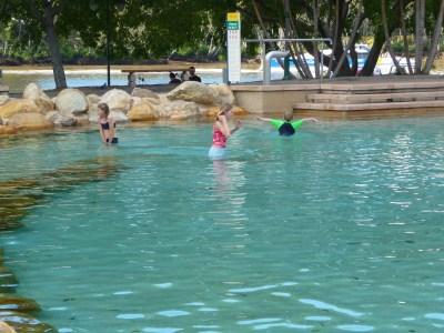 southbank pool